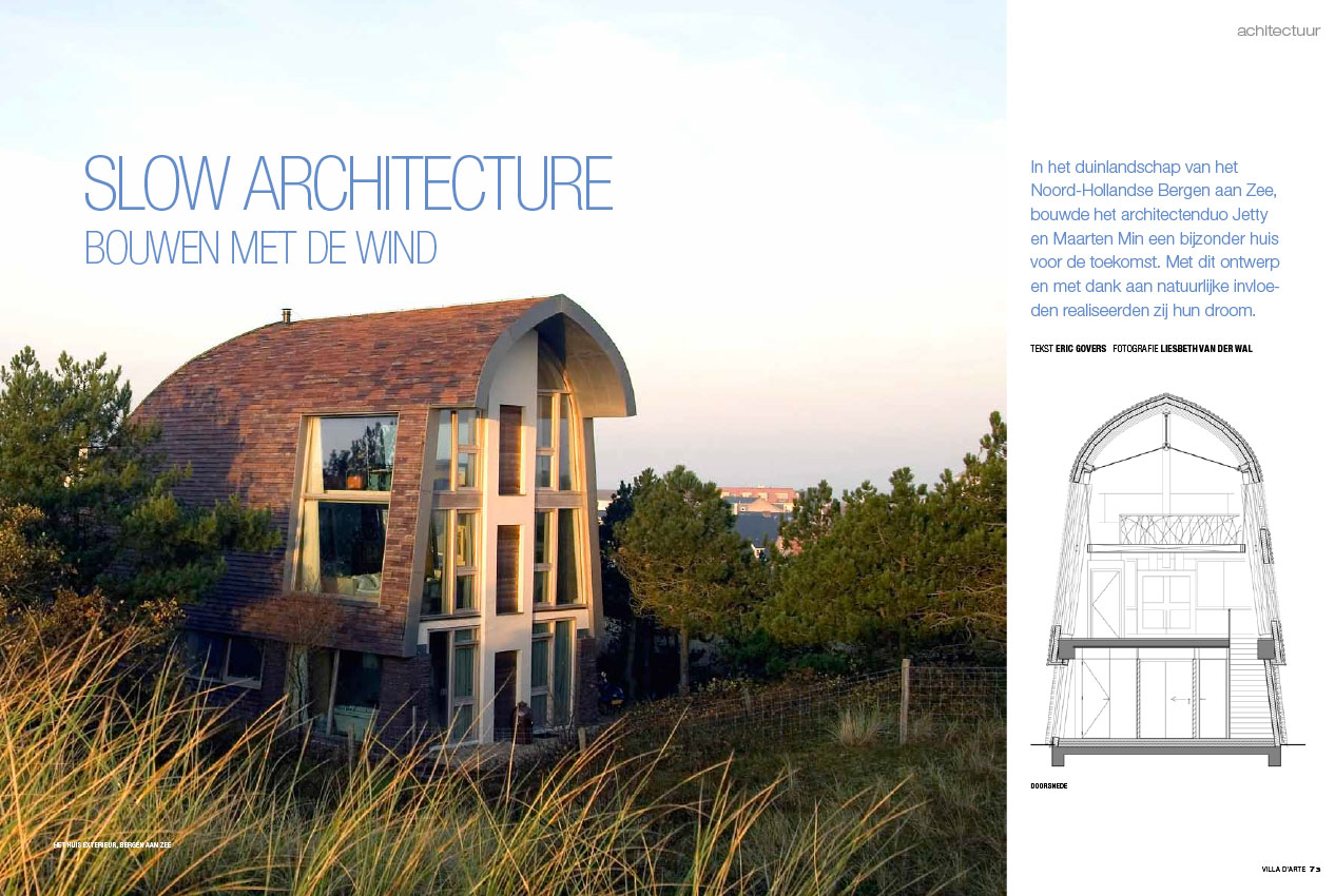 Architectuur Min2